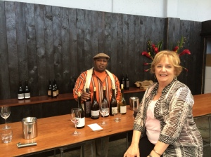 Broc Winery - Carol Carnes