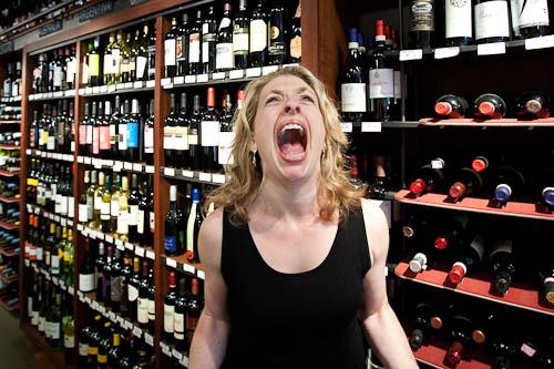 Wine Angst
