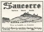 Wine - Sancerre Label Lynch