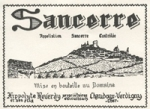 Wine - Sancerre Label Lynch