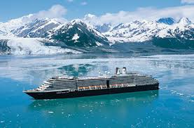 Alaska cruise Solstice 1