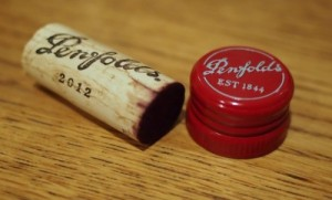 Wine - Cork or Screw Cap