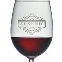 Wine - Arsenic