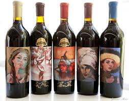 Some Artiste Wines