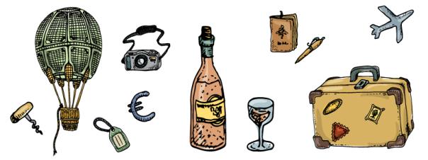 Wine - Travel