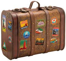 Travel - Suitcase