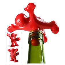 Wine - Wine Stopper Novelty