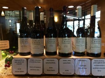 Tablas Creek Wines