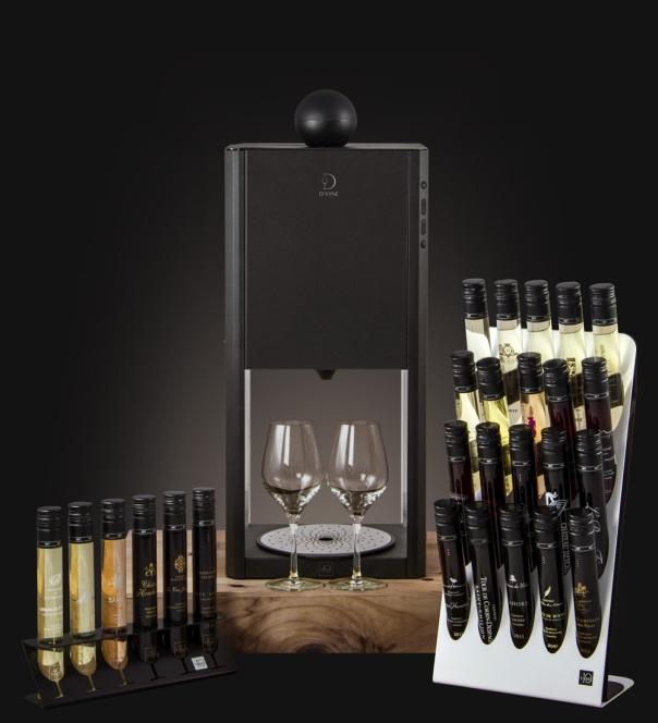 Wine - 10-vins-d-vine