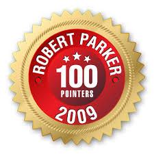 Wine - Parker 100 pts