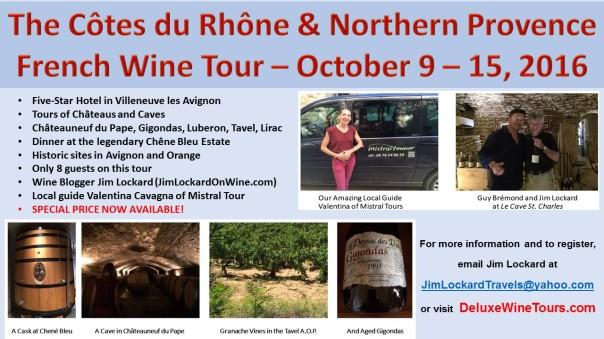 Wine Tour Online Image 1