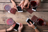 millennials-drinking-wine