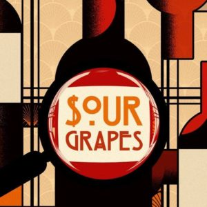 Wine - Sour Grapes - Fraud